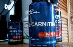 Tomar L Carnitina suplementos